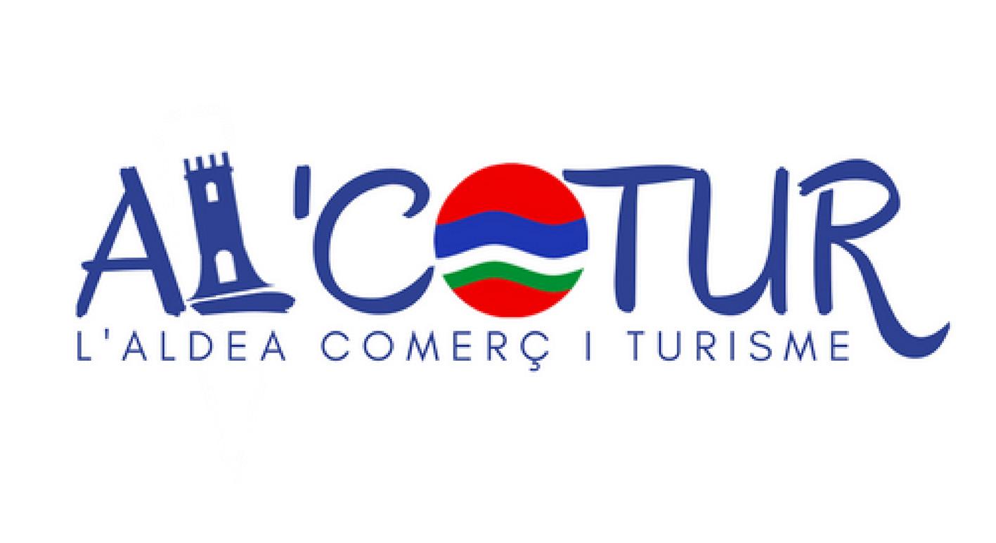 Logotip Alcotur
