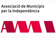 Logotip Municipis per la indepèndencia