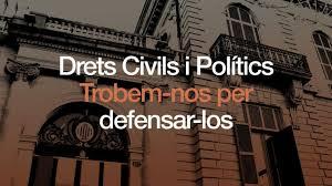 Drets Civils i Polítics
