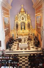 Ermita de la Mare de Deu de l'Aldea