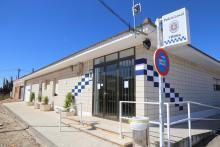 Policia Local de l'Aldea