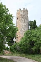 Torre de Burjassénia